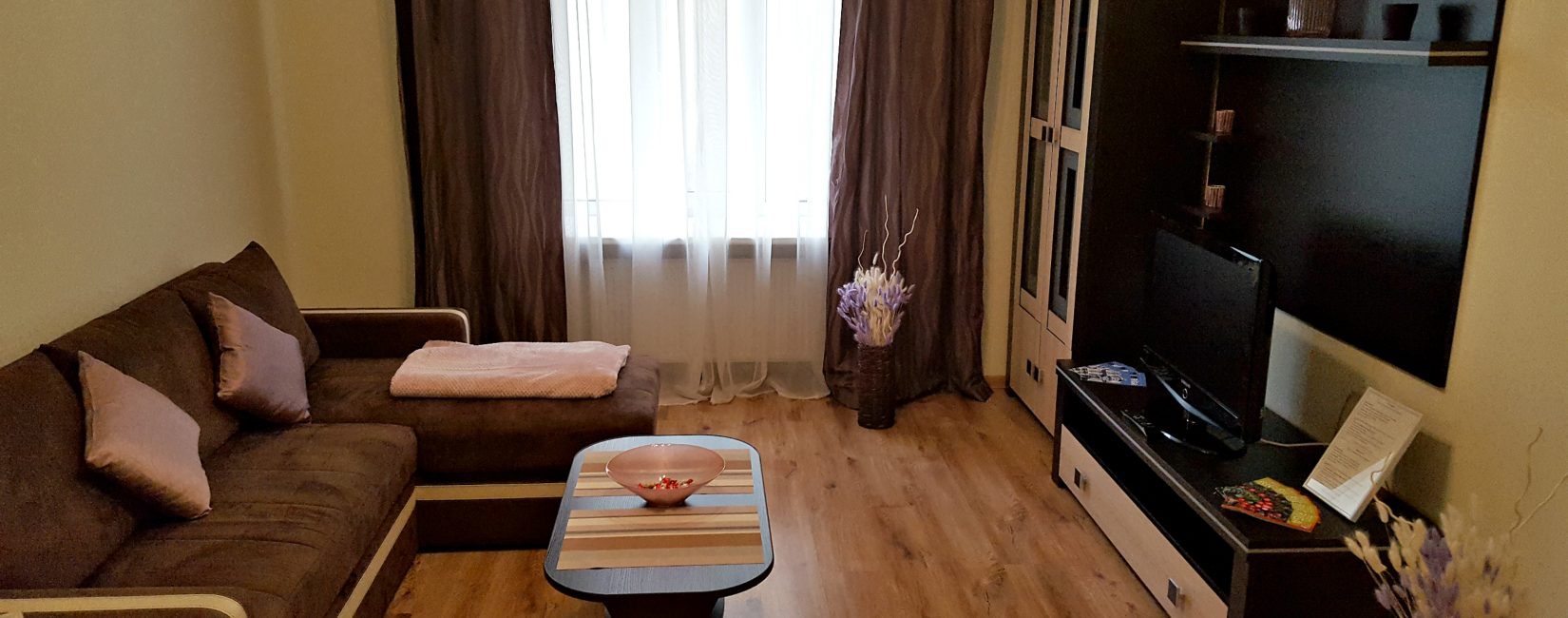 Riga Central Avotu Apartments - 2 bedrooms